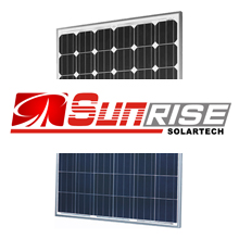 Sunrise Solartech
